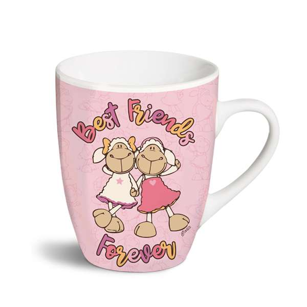 CANECA - BEST FRIENDS FOREVER