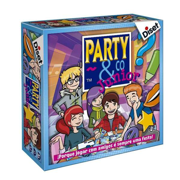 PARTY&CO - JUNIOR
